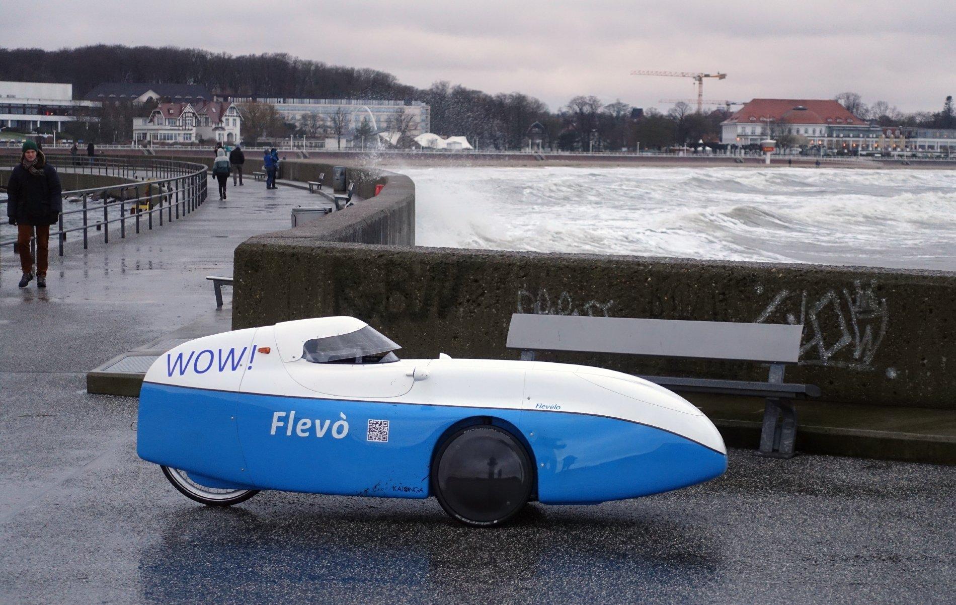 günstig kaufen neuer Lebensstil niedriger Preis Flevó - Ihr Spezialist für High Tech BICYCLES